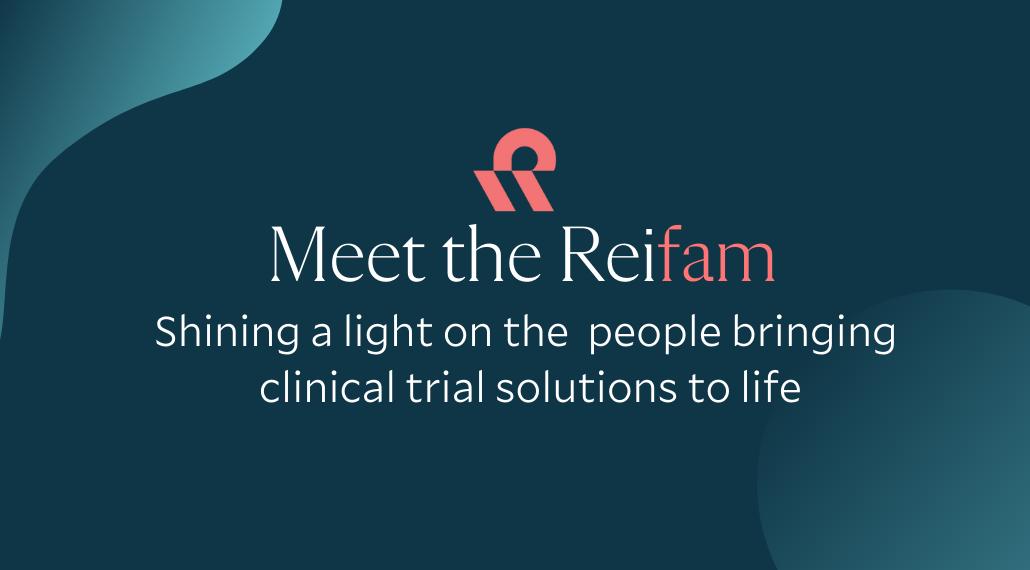 Meet the Reifam: Matt DeNuzzo